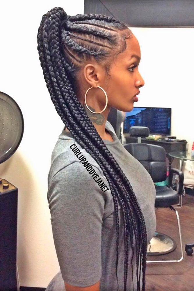 Latest Ghana Weaving hairstyleforblackwomen.net 458