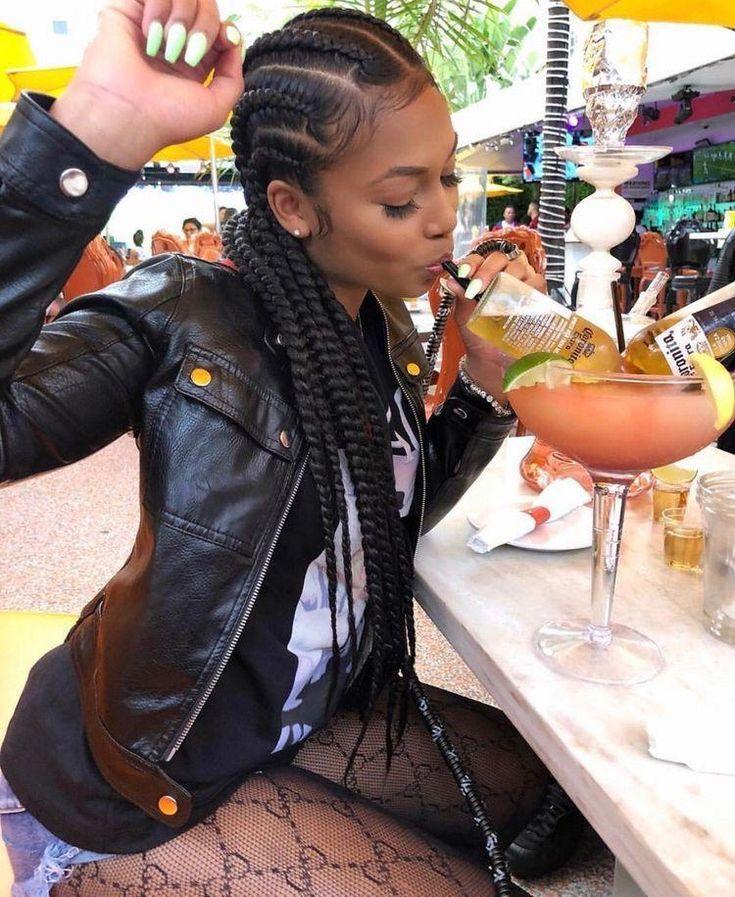 Latest Ghana Weaving hairstyleforblackwomen.net 492
