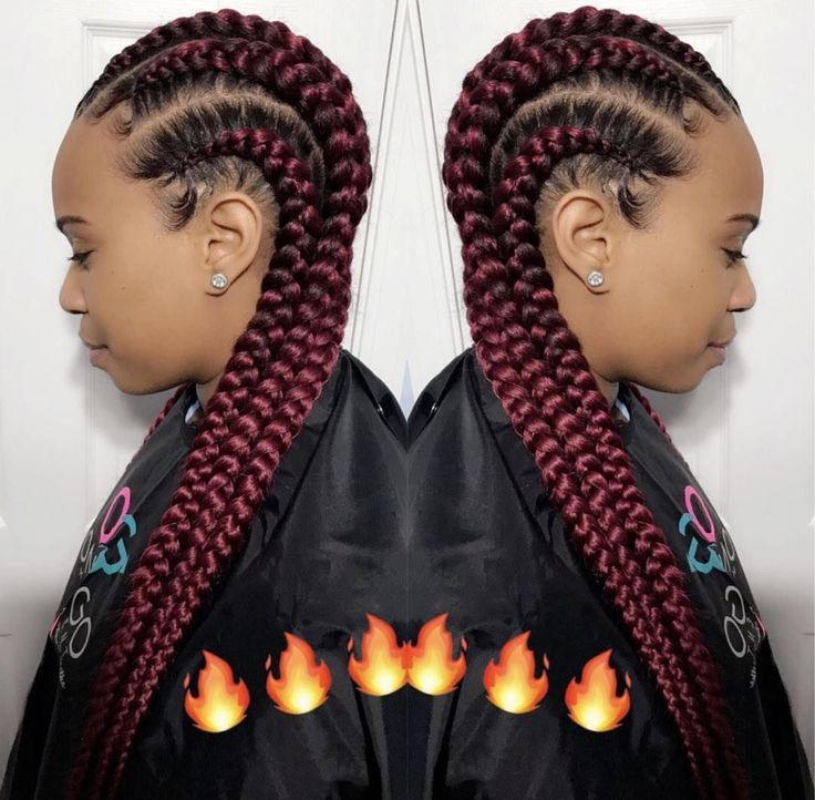 Latest Ghana Weaving hairstyleforblackwomen.net 559