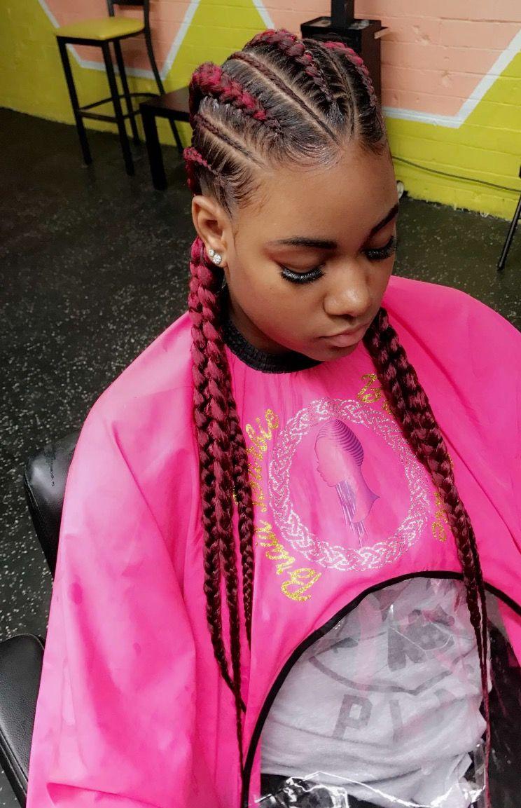Latest Ghana Weaving hairstyleforblackwomen.net 607