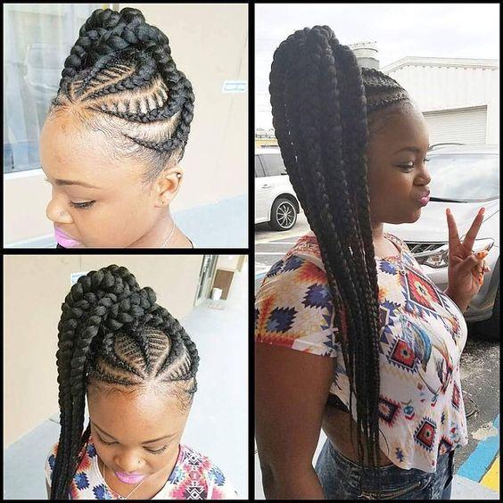 Stunning Ghana Weaving Styles For Ladies