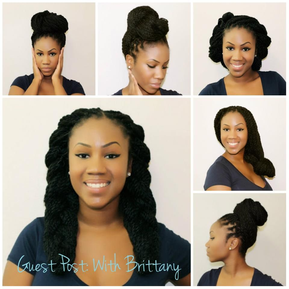 Twist Braids Hairstyles hairstyleforblackwomen.net 12