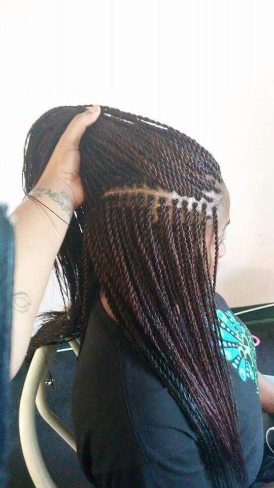Twist Braids Hairstyles hairstyleforblackwomen.net 5