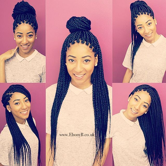 Twist Braids Hairstyles hairstyleforblackwomen.net 57
