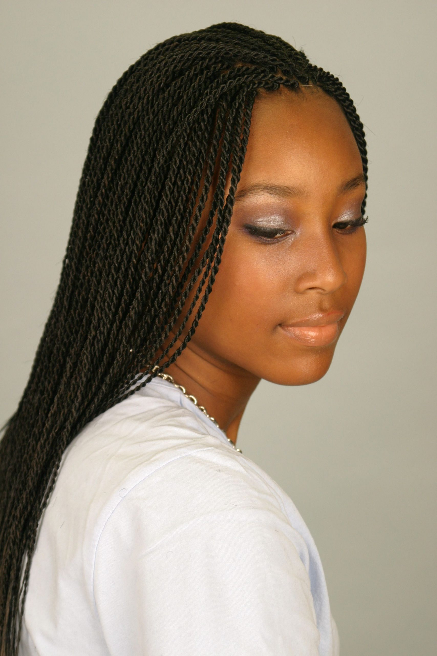 Twist Braids Hairstyles hairstyleforblackwomen.net 79 scaled