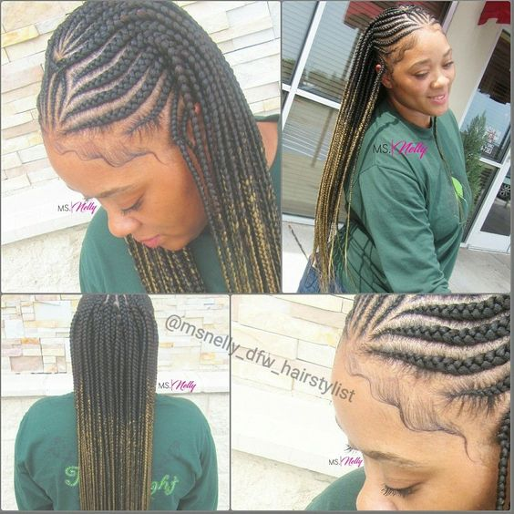Twist Braids Hairstyles hairstyleforblackwomen.net 95