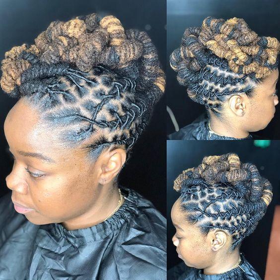 2019 Dreadlocks Hairstyles Beautiful Locs Your Hair Needs 12