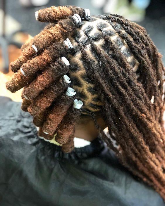 2019 Dreadlocks Hairstyles Beautiful Locs Your Hair Needs 16