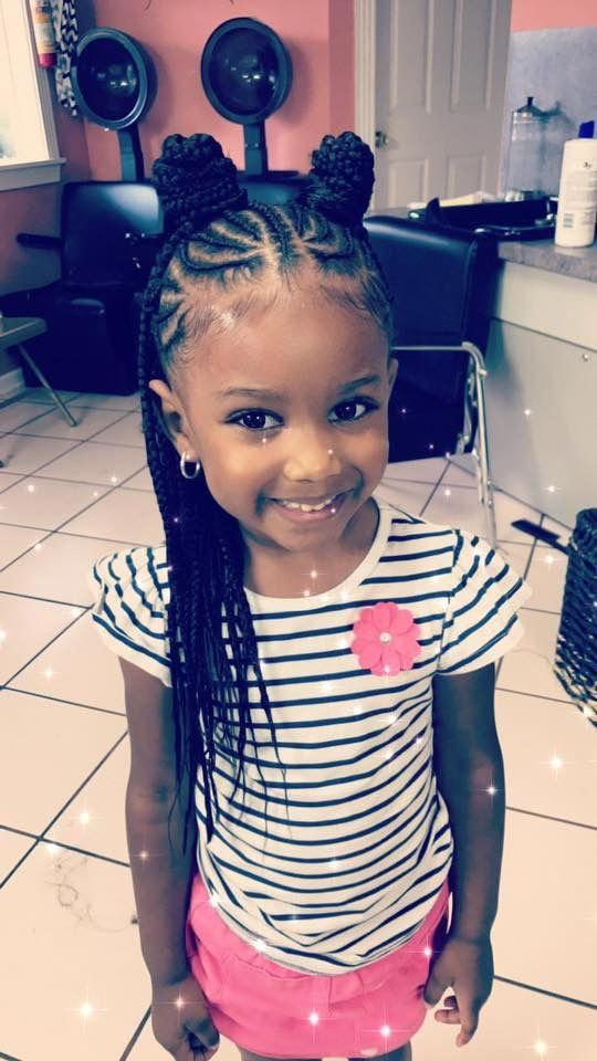 29 Cutest Little Girl Hairstyles for 2019 Style My Hairs