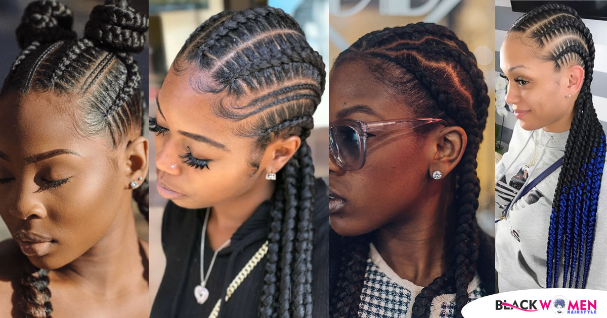 43 African Hair Braiding Styles Ideas For Extra Inspiration