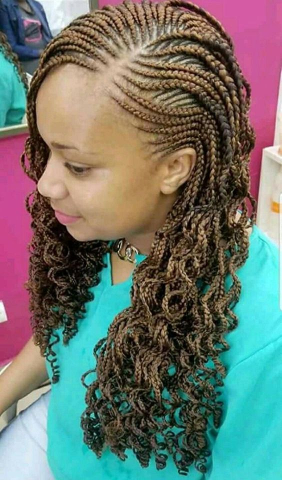 65 Badass Box Braids Hairstyles That You Can Wear Year Round Hairstyles Trends 2