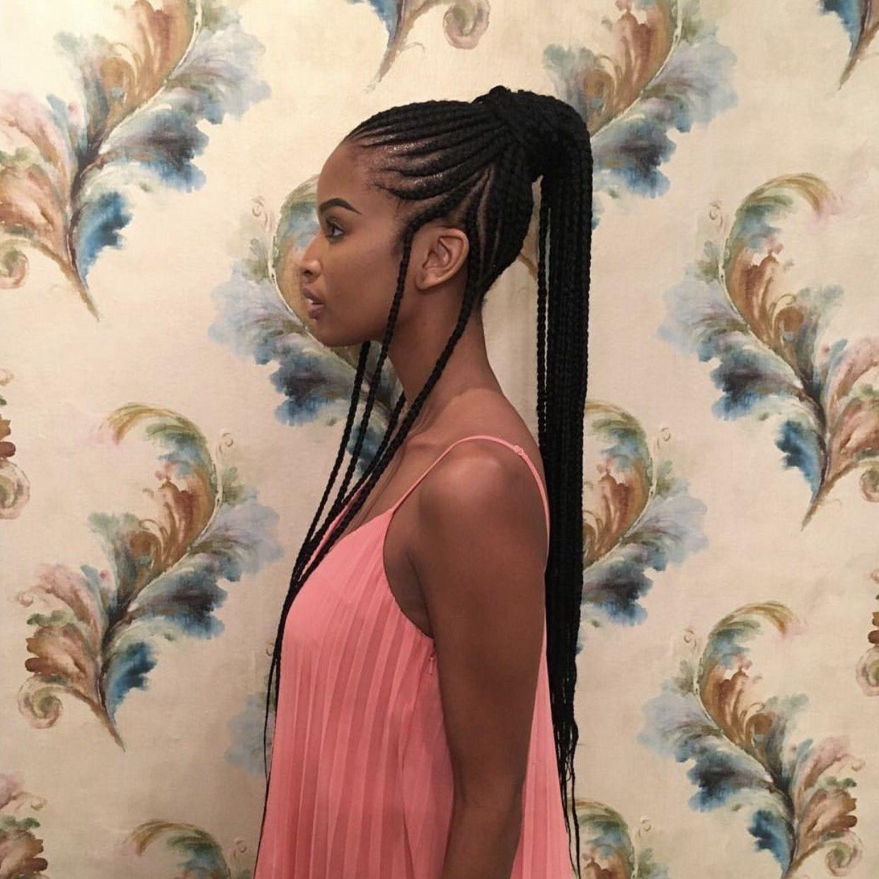 Braided Hairstyles for Little Girls hairstyleforblackwomen.net 129