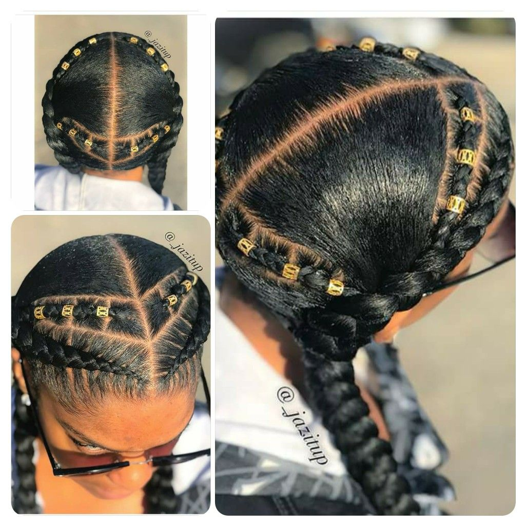 Braided Hairstyles for Little Girls hairstyleforblackwomen.net 133