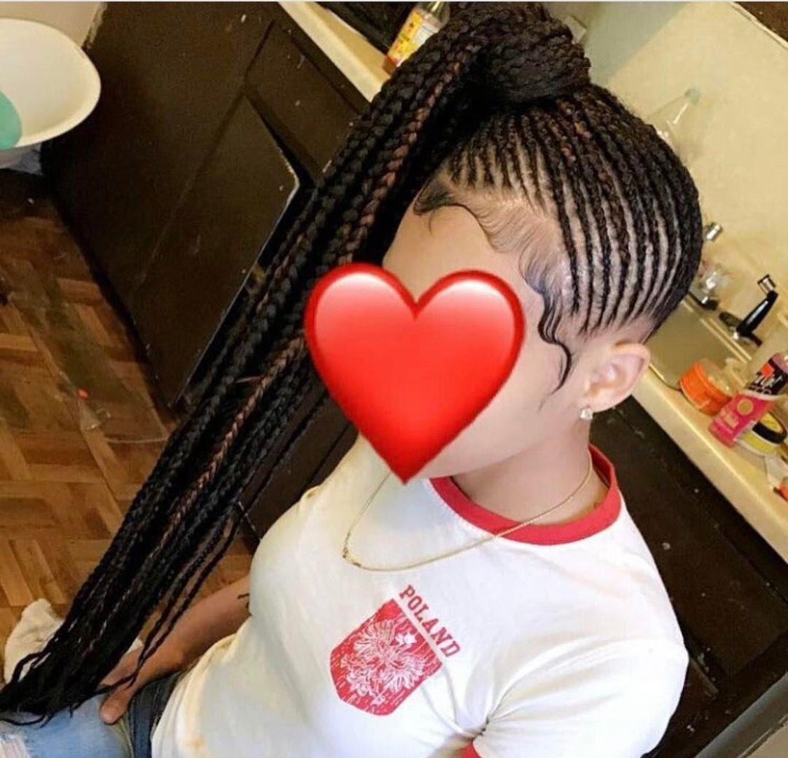 Braided Hairstyles for Little Girls hairstyleforblackwomen.net 163