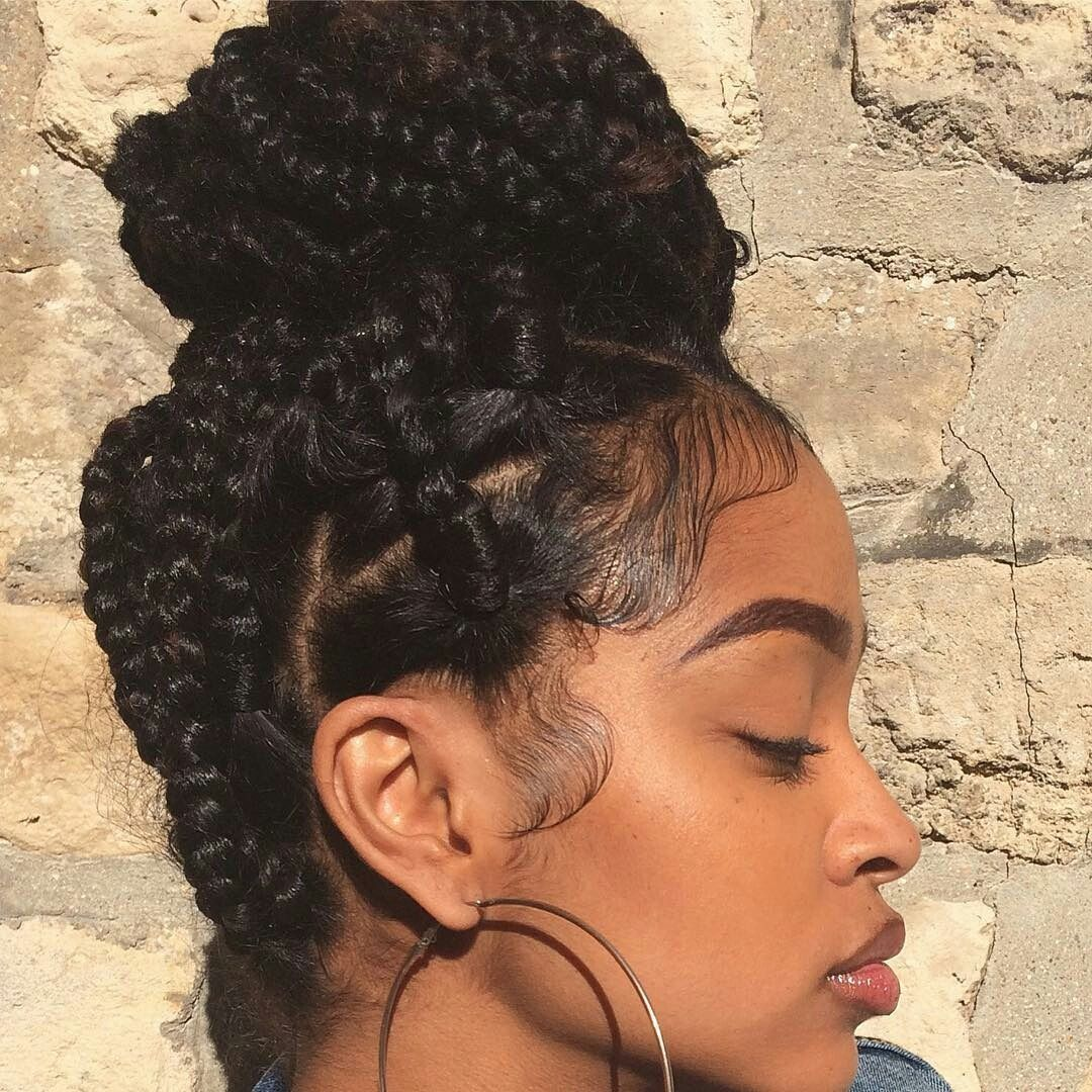 Braided Hairstyles for Little Girls hairstyleforblackwomen.net 166