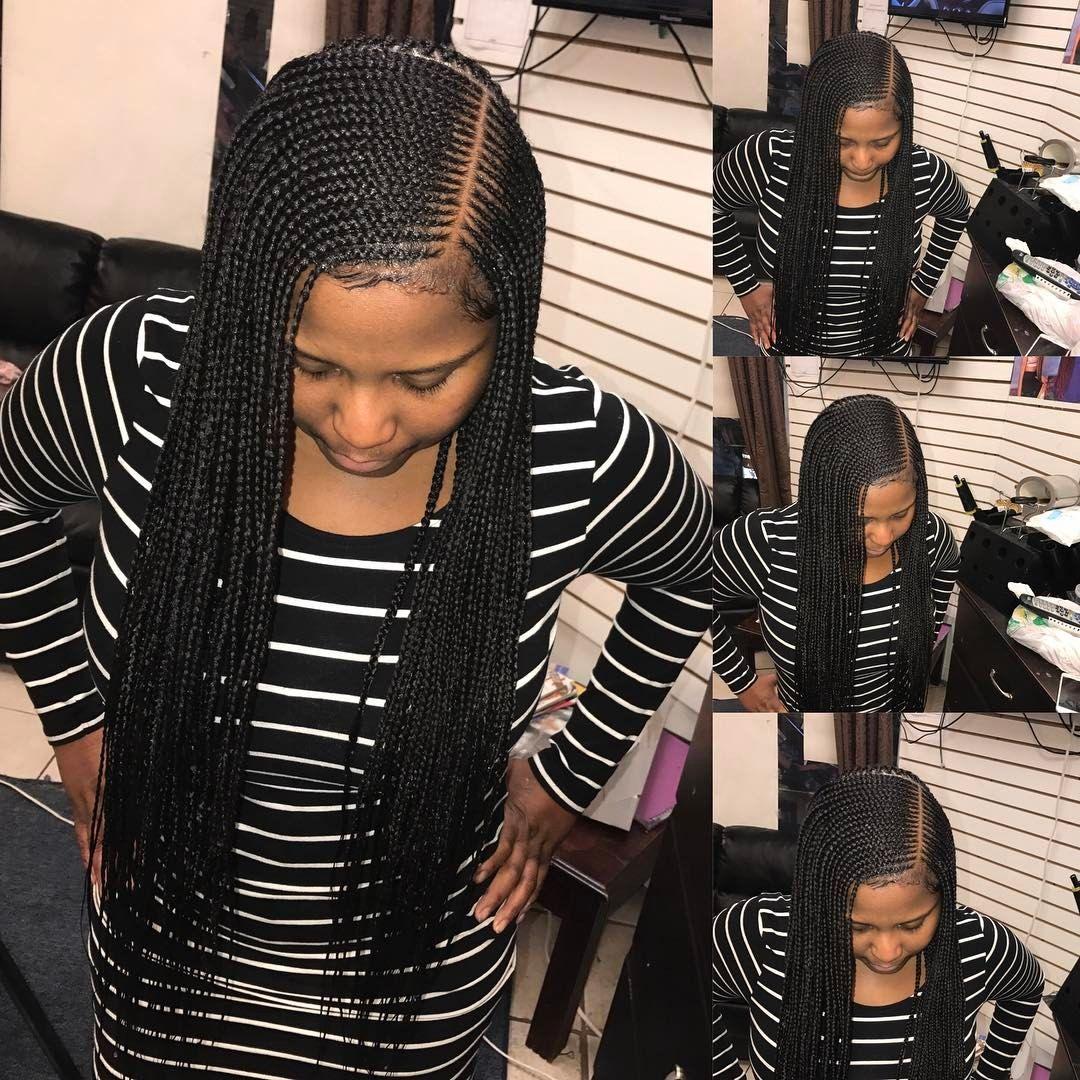 Braided Hairstyles for Little Girls hairstyleforblackwomen.net 167