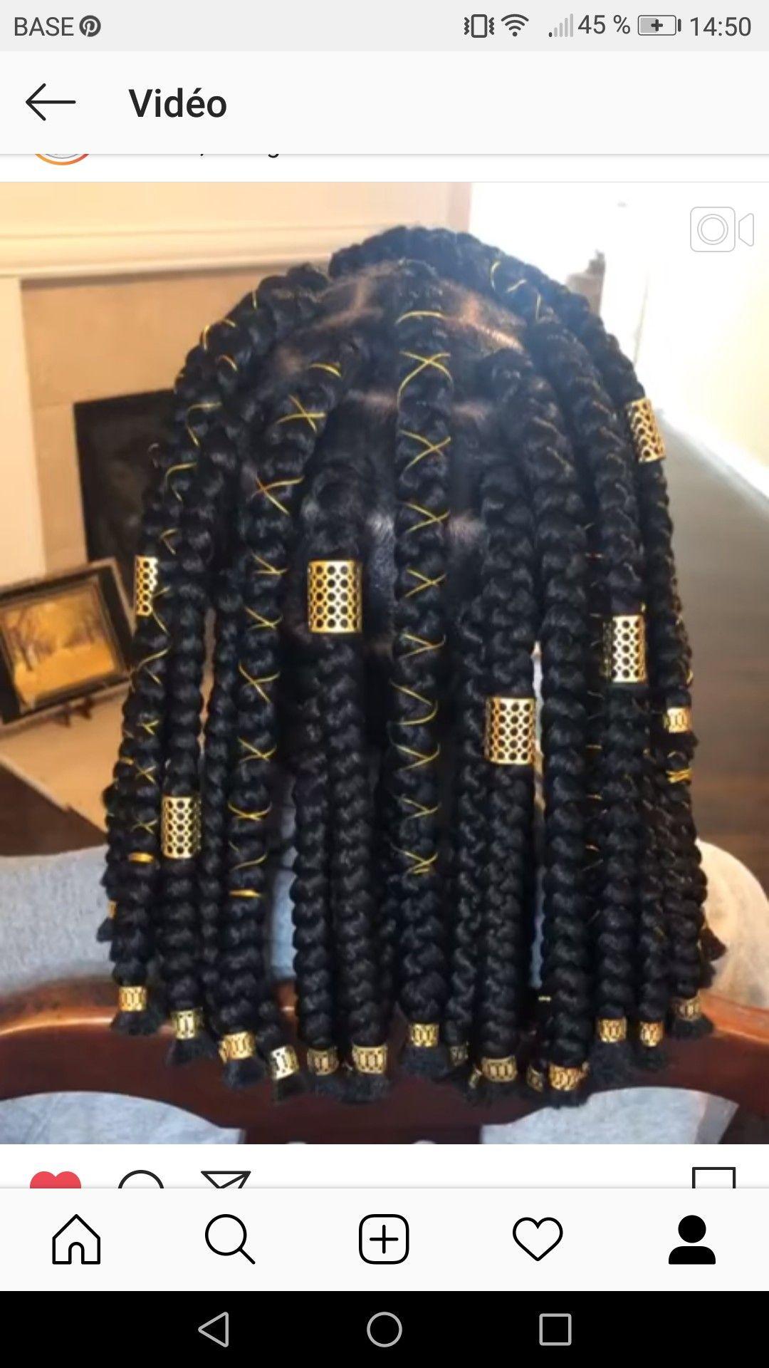 Braided Hairstyles for Little Girls hairstyleforblackwomen.net 169