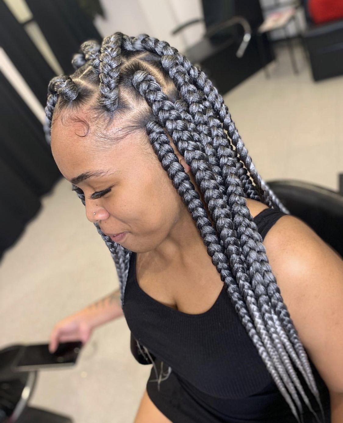 Braided Hairstyles for Little Girls hairstyleforblackwomen.net 205