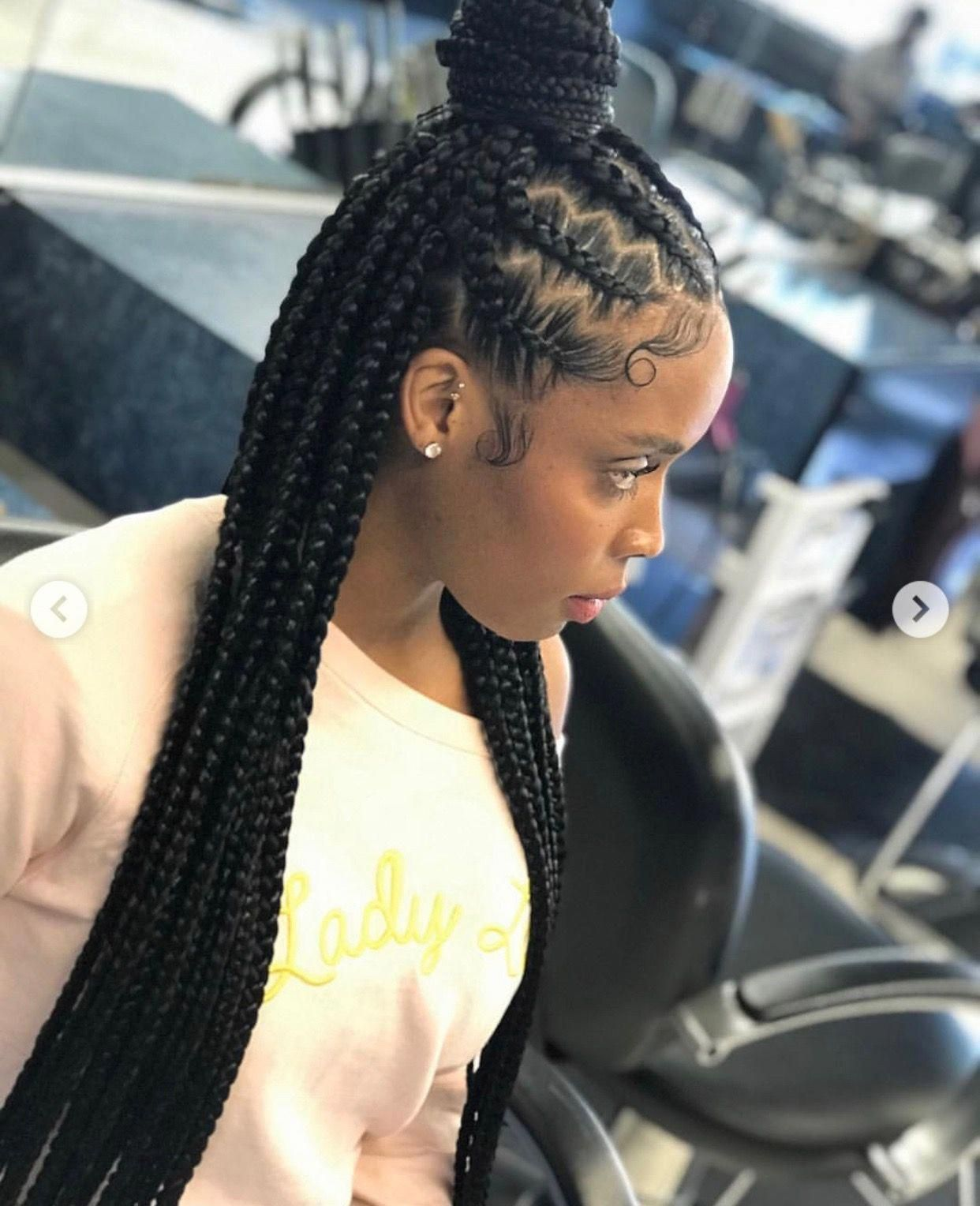 Braided Hairstyles for Little Girls hairstyleforblackwomen.net 216