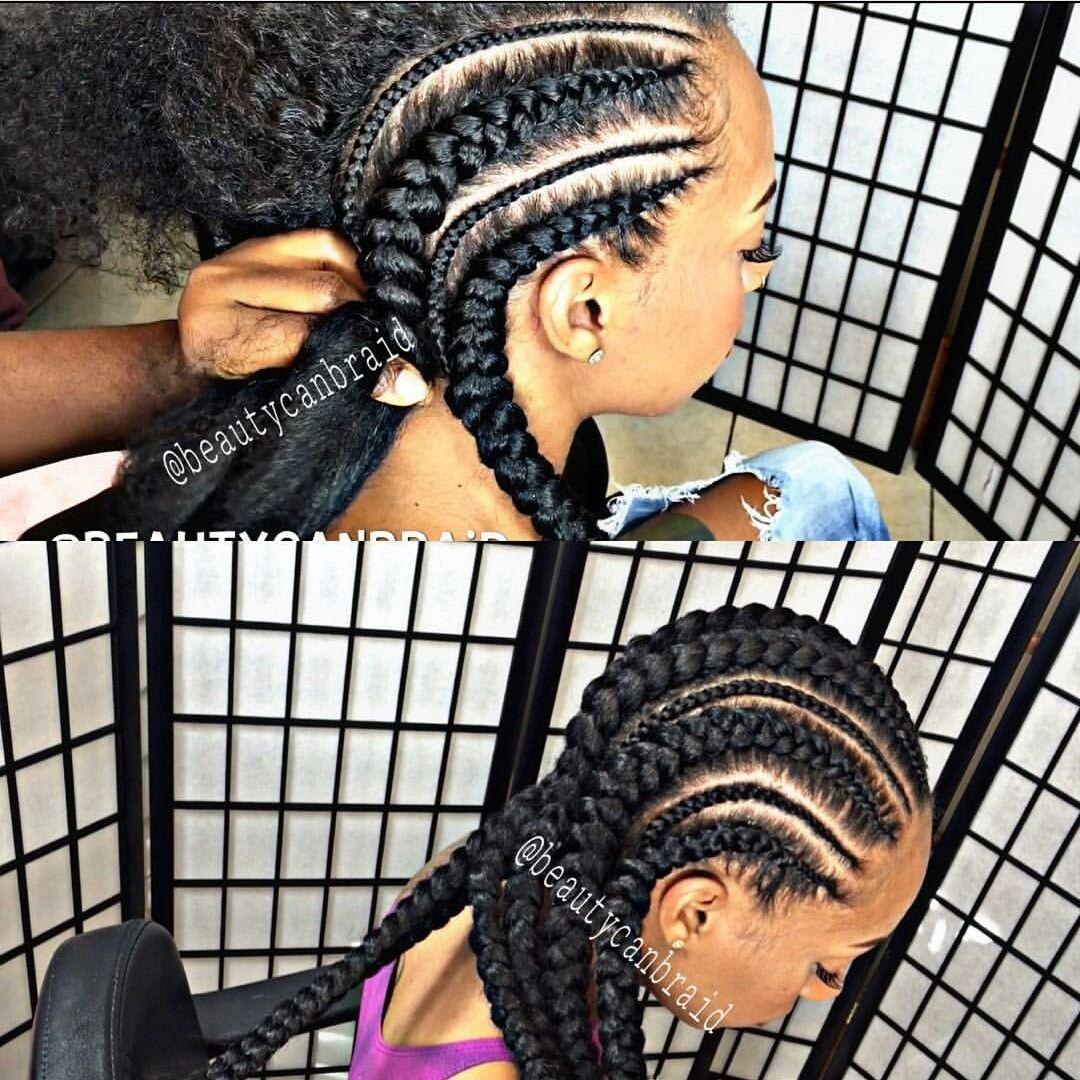 Braided Hairstyles for Little Girls hairstyleforblackwomen.net 242