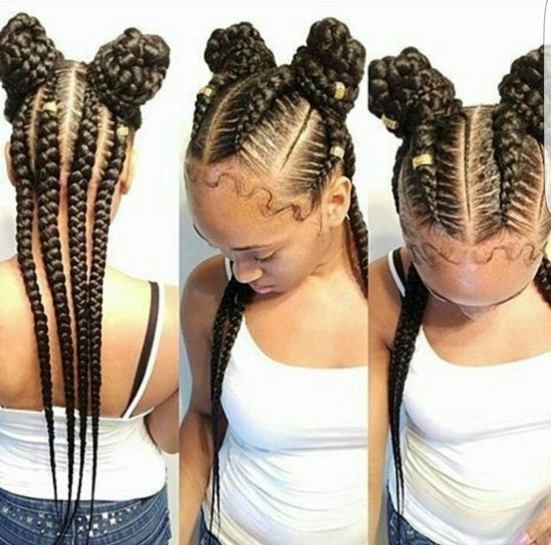 Braided Hairstyles for Little Girls hairstyleforblackwomen.net 269