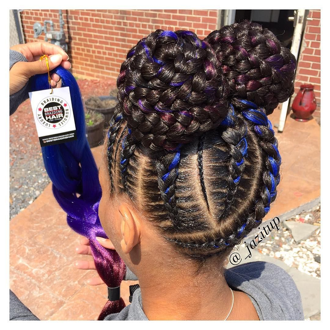 Braided Hairstyles for Little Girls hairstyleforblackwomen.net 325