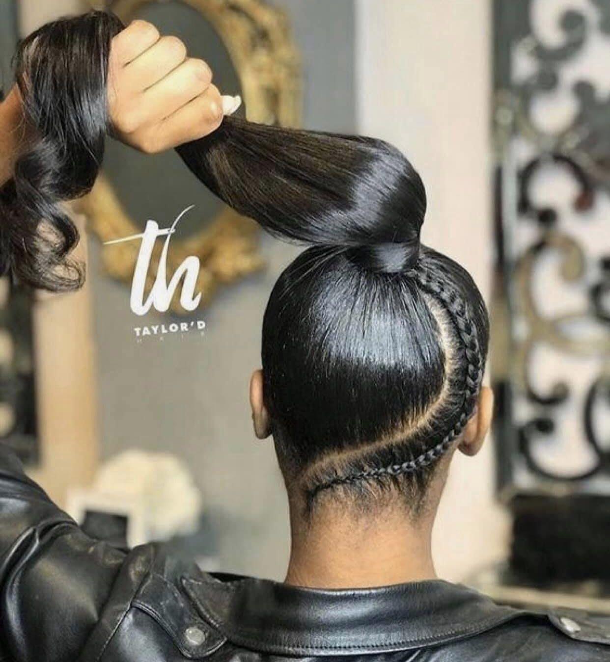 Braided Hairstyles for Little Girls hairstyleforblackwomen.net 39