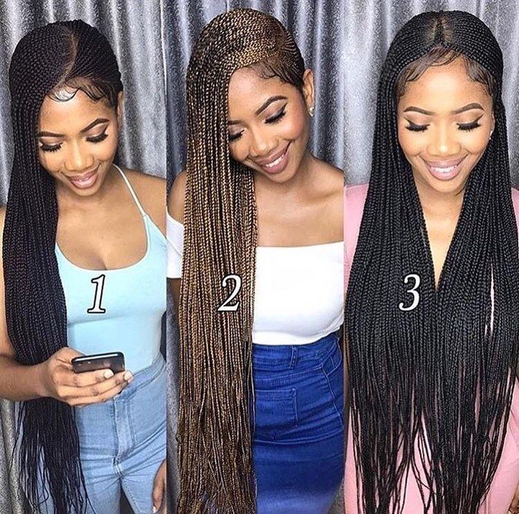 Braided Hairstyles for Little Girls hairstyleforblackwomen.net 40