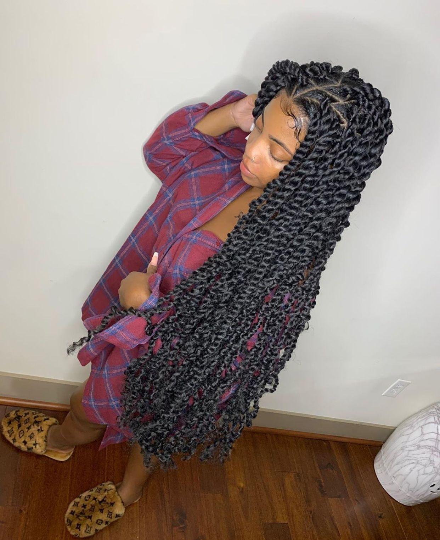 Braided Hairstyles for Little Girls hairstyleforblackwomen.net 67