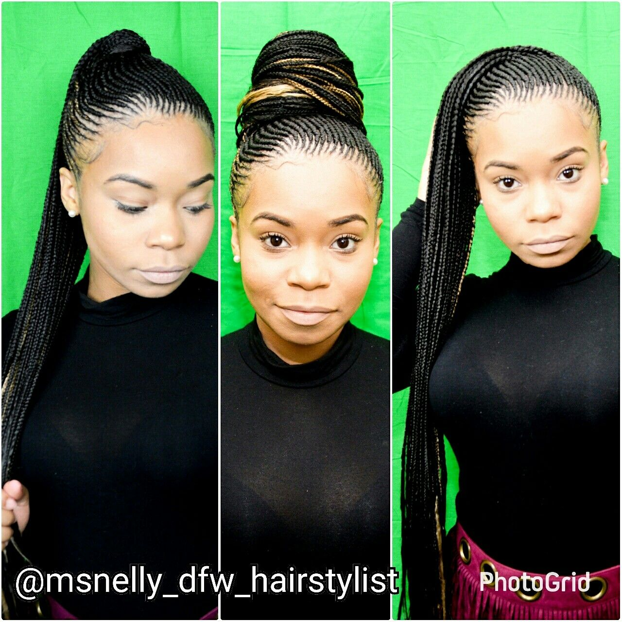 Braided Hairstyles for Little Girls hairstyleforblackwomen.net 68