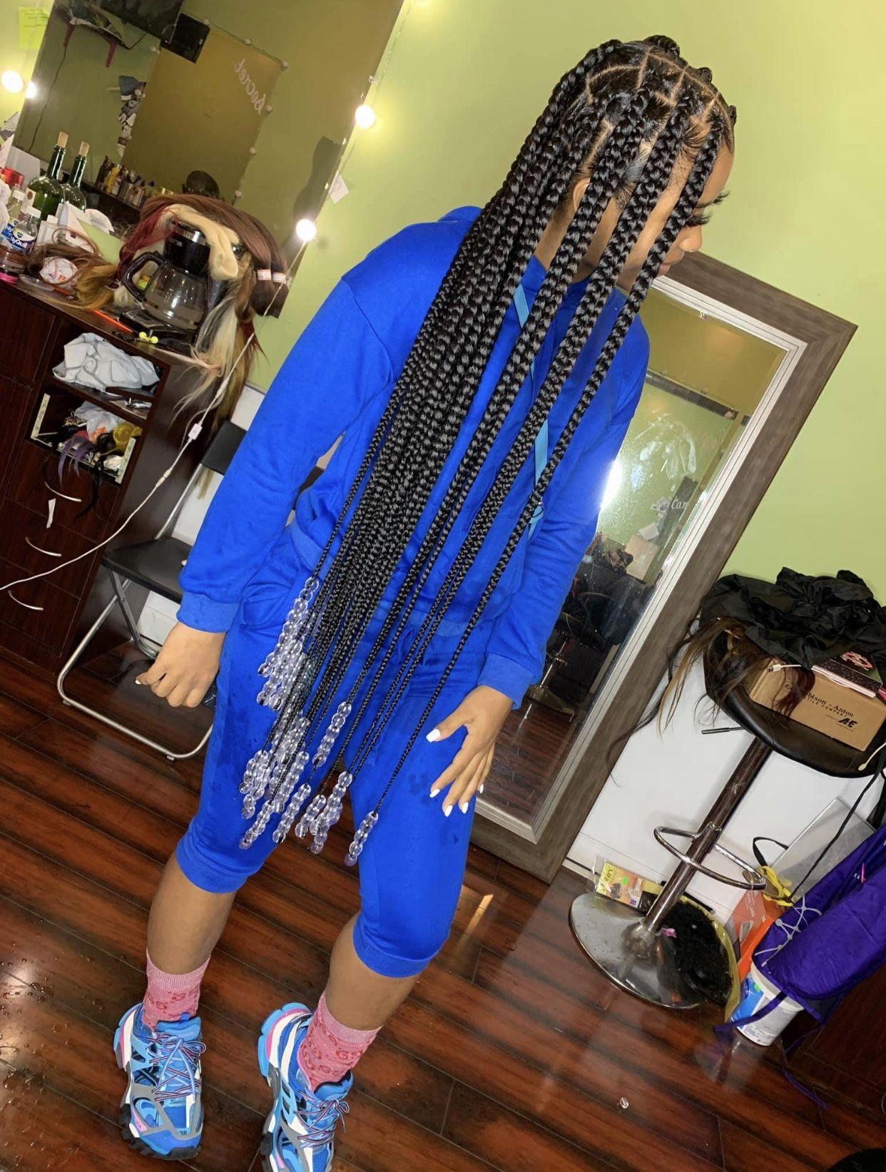 Braided Hairstyles for Little Girls hairstyleforblackwomen.net 86