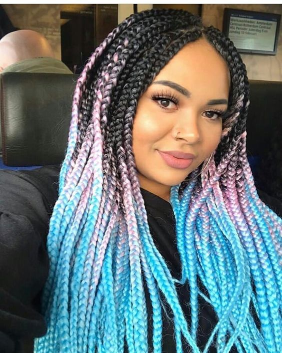 Braids Hairstyles 2019 Pictures That Turn Heads in 2019 2