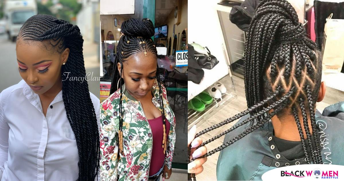 Ghana Hair Weaves Will Make Your Hair More Fluffy