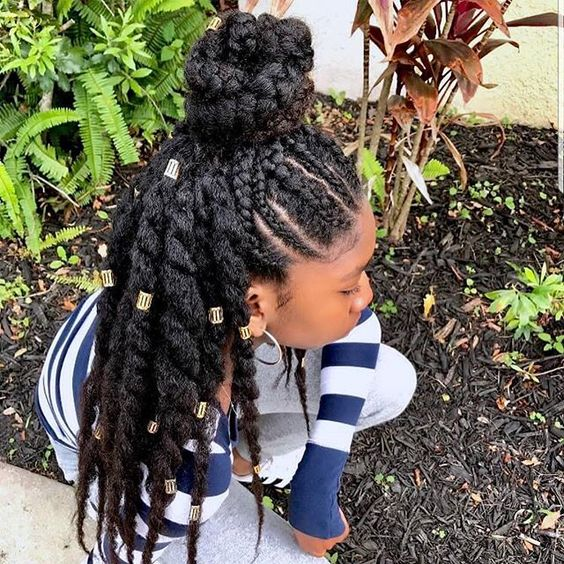 Jumbo Box Braids Tutorial East Diy To Save Your Money. 10