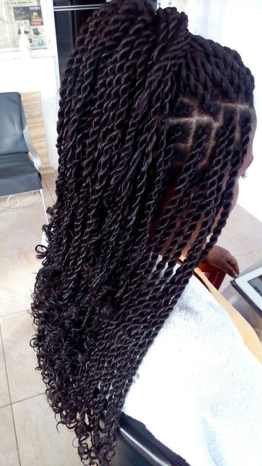Jumbo Box Braids Tutorial East Diy To Save Your Money. 35