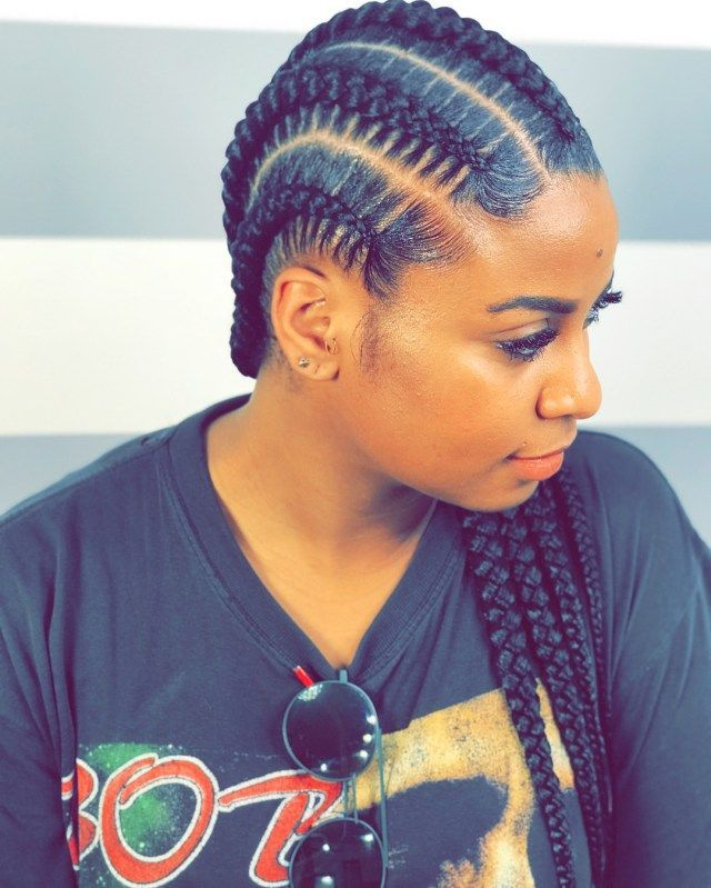 Latest Ghana Weaving hairstyleforblackwomen.net 293