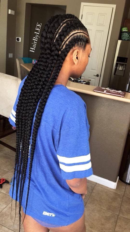 Latest Ghana Weaving hairstyleforblackwomen.net 364
