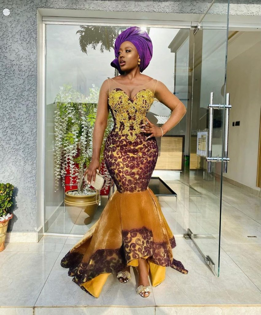 Latest Hot and Trendy Aso Ebi Collections for your next 22Owanbe22 Party0A4 851x1024 1