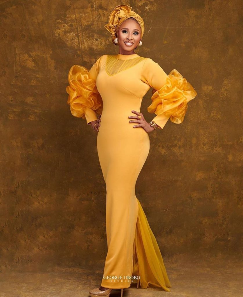 Latest Hot and Trendy Aso Ebi Collections for your next 22Owanbe22 Party0A5 837x1024 1
