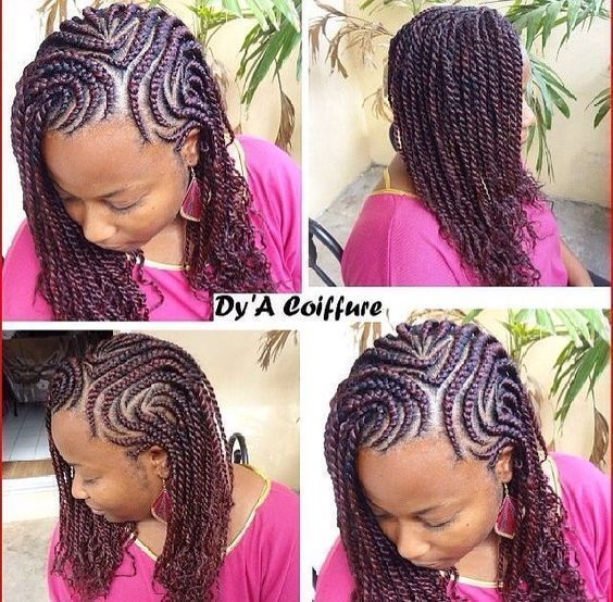 hair braiding for women of color