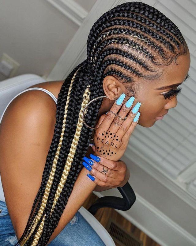 latest braid styles 2 1