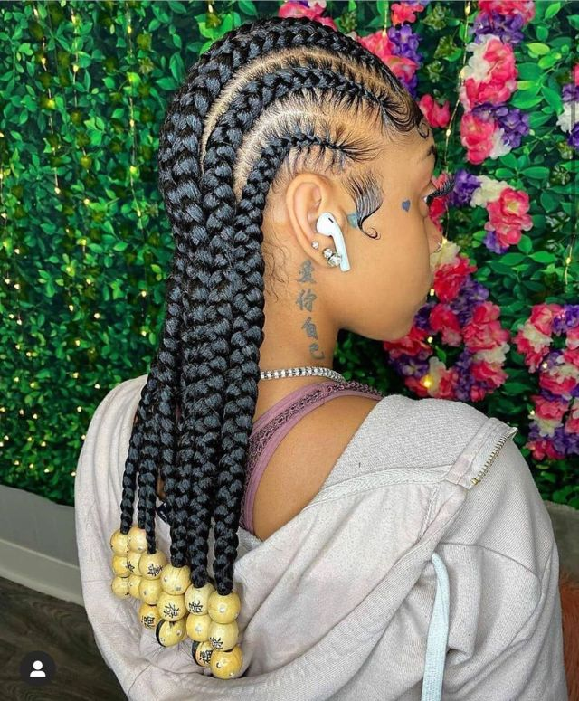 latest braided hairstyles 6