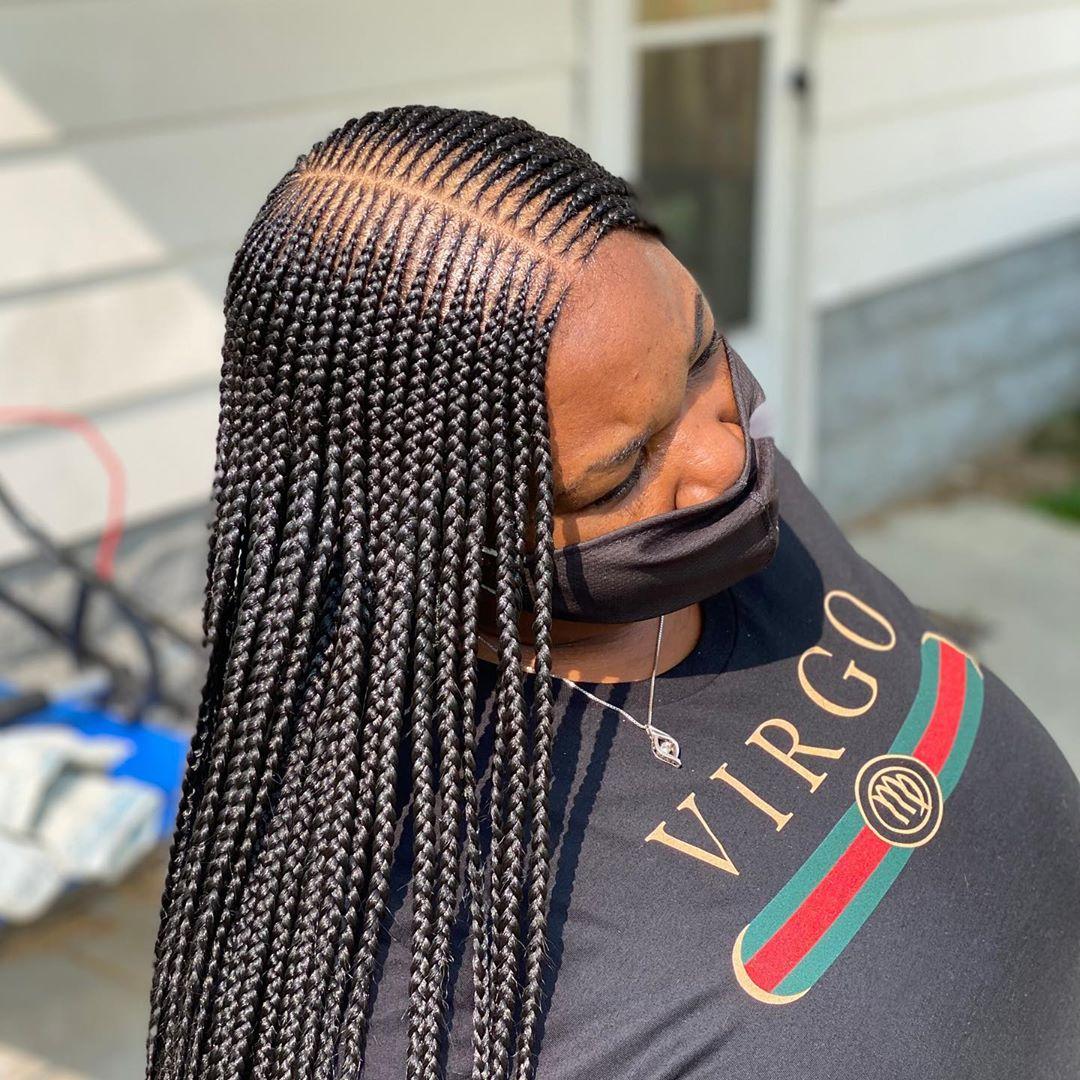 tribal braids 13