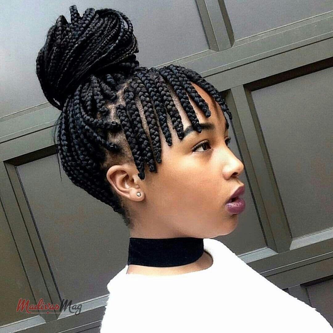 African braid 1