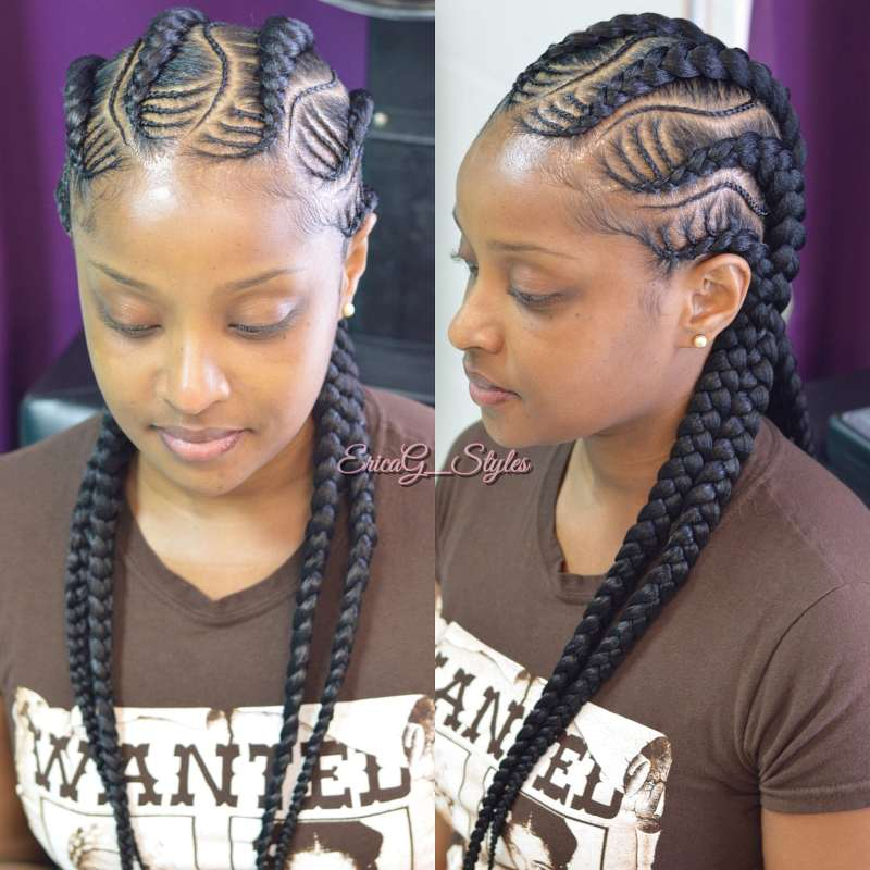 Braided Hairstyles for Little Girls hairstyleforblackwomen.net 293
