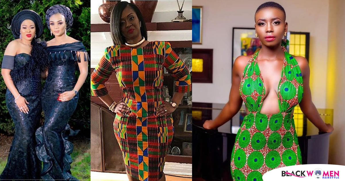 Latest African Fashion Outfits – 100 Ankara Style Inspirations For Ladies