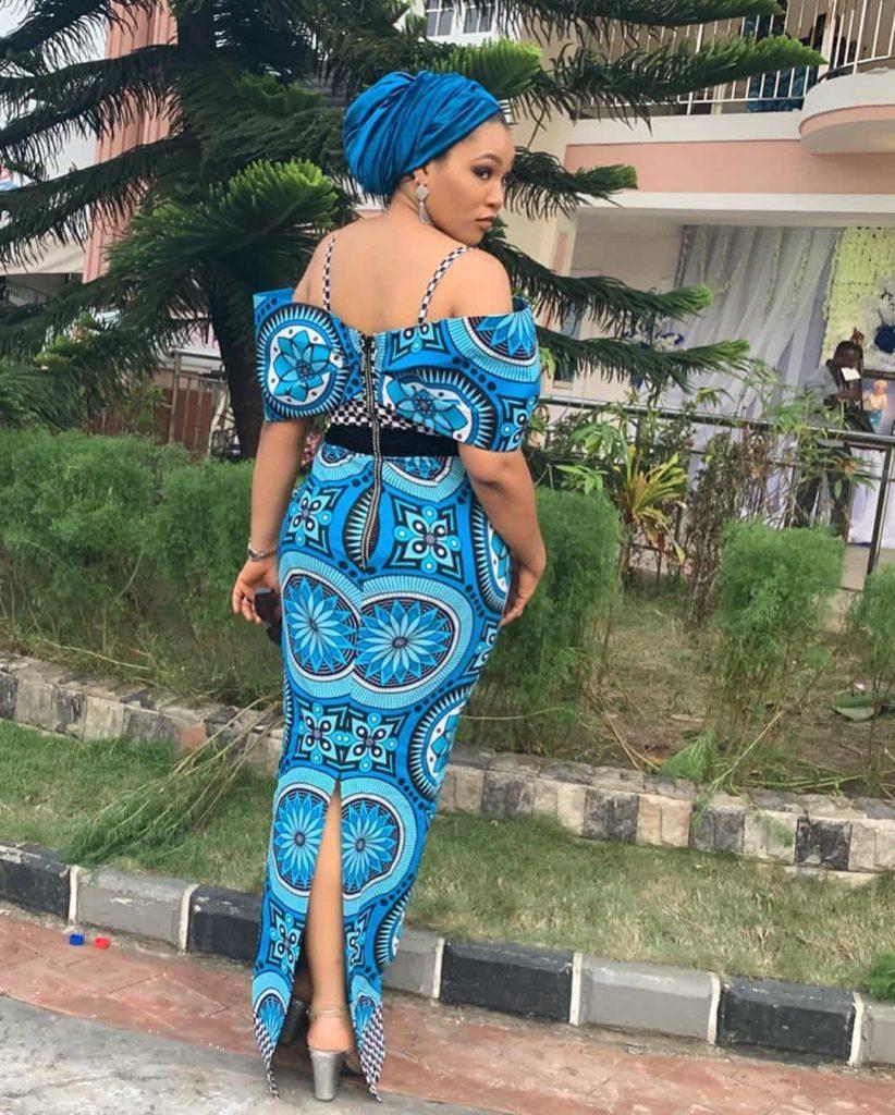 25 PHOTOS Lovely Ankara Styles by Bellaraju African Dress 13 822x1024 1