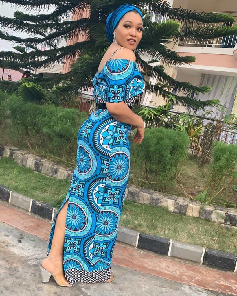 25 PHOTOS Lovely Ankara Styles by Bellaraju African Dress 15 819x1024 1