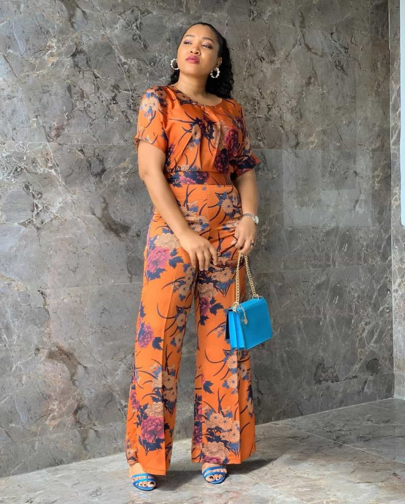 25 PHOTOS Lovely Ankara Styles by Bellaraju African Dress 7 823x1024 1