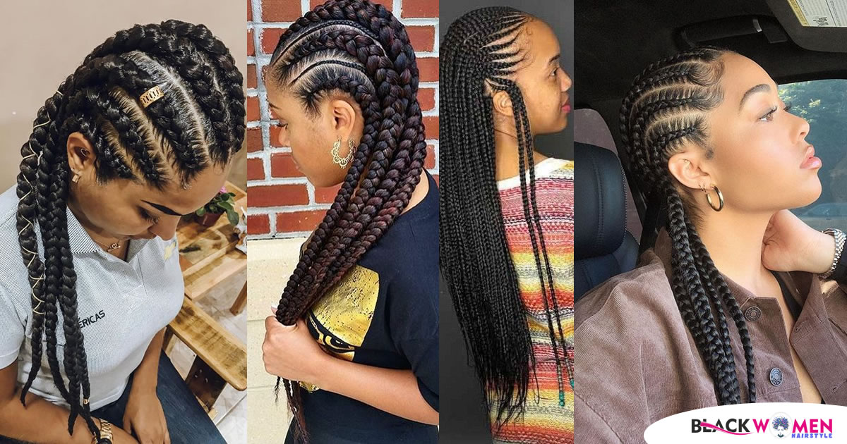 40 Hottest Braided Hairstyles You Should Try This Week